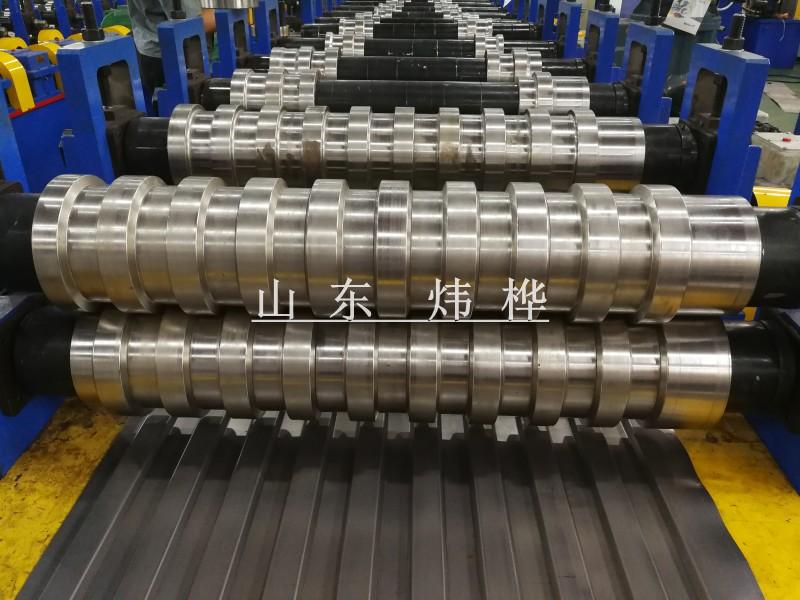 汽车型材生产线-汽车型材生产设备