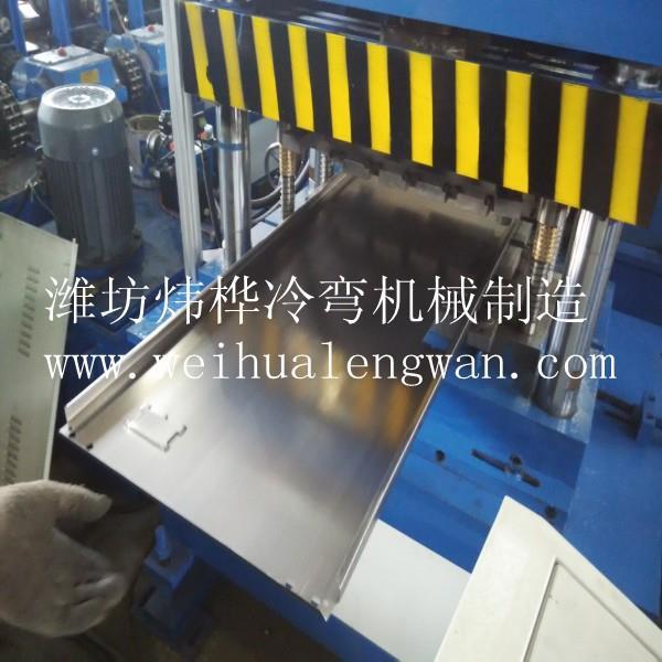 电控柜生产线-电控柜生产设备-电控柜自动冷弯设备