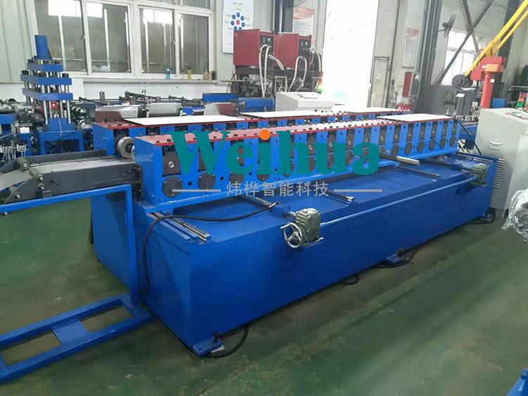 仿威图柜生产设备-威图柜生产线